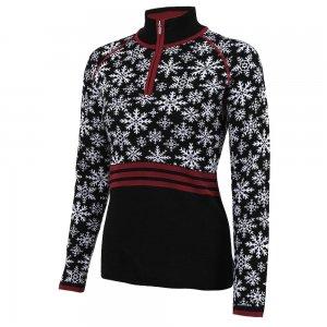 Krimson Klover Eva Maria 1/4-Zip Sweater (Women's)