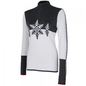 Krimson Klover Marta Half Zip Sweater (Women's)
