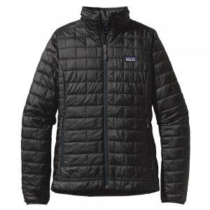 Patagonia Nano Puff Jacket (Women's)