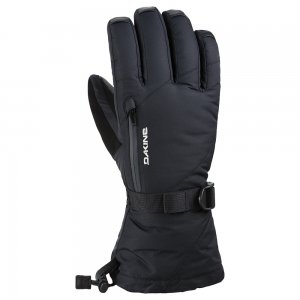 Dakine Leather Sequoia Gloves (Women's)