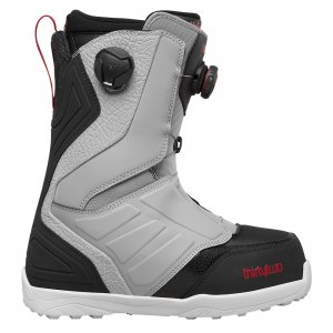 ThirtyTwo Lashed Double Boa Snowboard Boot (Men's)