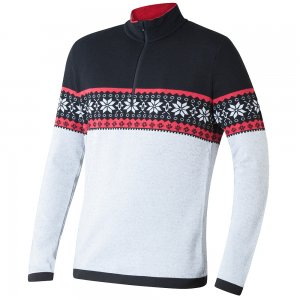 Newland Harrachov Half-Zip Sweater (Men's)