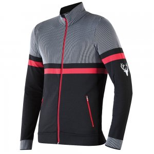 Newland Baldo Full-Zip Sweater (Men's)