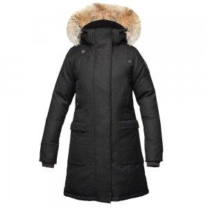 Nobis Merideth Wool Blend Parka Coat (Women's)