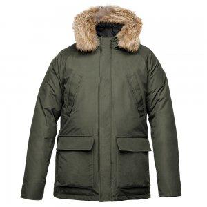Nobis Heritage Parka Coat (Men's)
