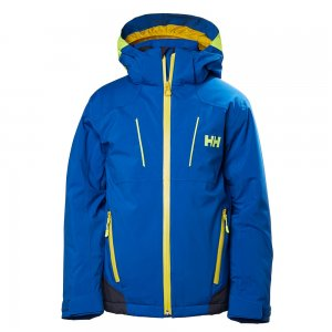 Helly Hansen Boundary Ski Jacket (Boys')