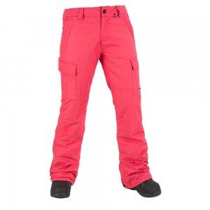Volcom Cascade Insulated Snowboard Pant (Women's)