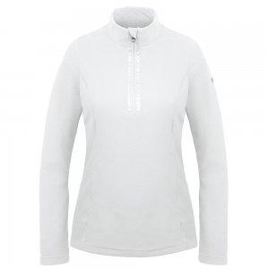Poivre Blanc Micro Fleece 1/4 Zip Mid-Layer (Women's)