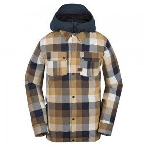 Volcom Creedlestone Insulated Snowboard Jacket (Men's)