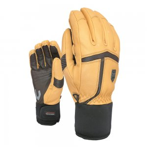 Level Off Piste Leather Glove (Men's)