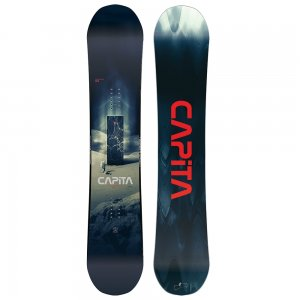CAPiTA Mercury Snowboard (Men's)