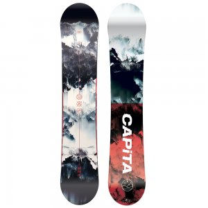 CAPiTA Outerspace Living Snowboard (Men's)