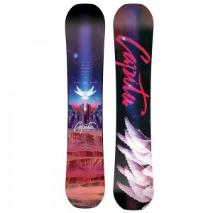 CAPiTA Space Metal Fantasy Snowboard (Women's)