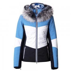 Sportalm Gazon Insulated Ski Jacket with Fur (Women's)