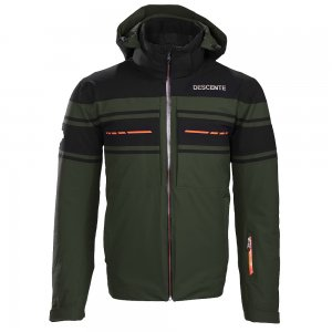 Descente Canada Ski Cross GD Ski Jacket (Men's)