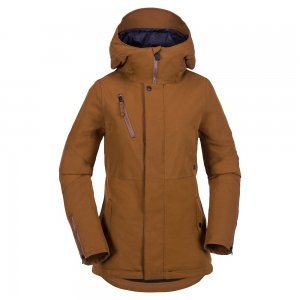 Volcom Jasper Insulated Snowboard Jacket (Women's)