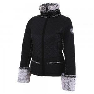 Alp-N-Rock Courchevel Fitted Jacket (Women's)