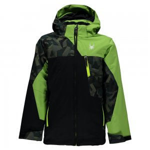 Spyder Ambush Ski Jacket (Boys')