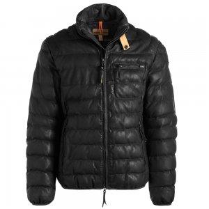 Parajumpers Ernie Leather Jacket (Men's)