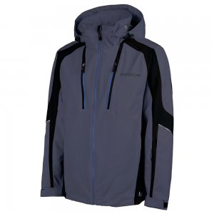 Karbon Aluminum Ski Jacket (Men's)