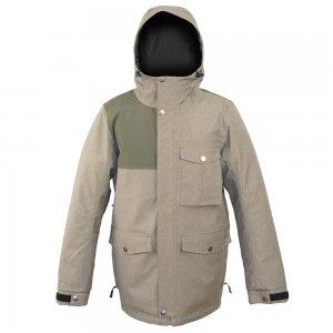 Pulse El Capitan Insulated Snowboard Jacket (Men's)