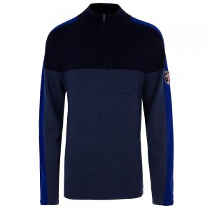 Meister Klaus Half-Zip Sweater (Men's)
