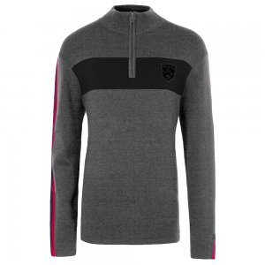 Meister Penn Half-Zip Sweater (Men's)