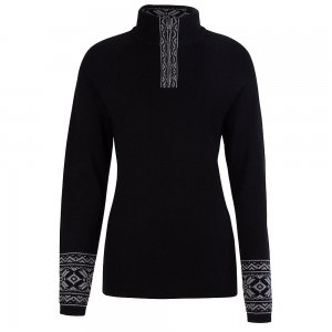Meister Megan Half-Zip Sweater (Women's)