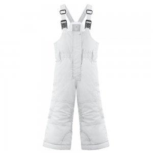 Poivre Blanc Ski Bib (Little Girls')