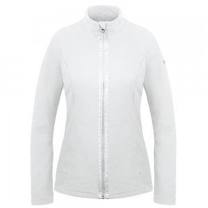 Poivre Blanc Micro Fleece Mid-Layer (Women's)