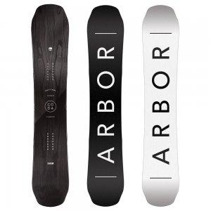 Arbor Coda Camber Snowboard (Men's)