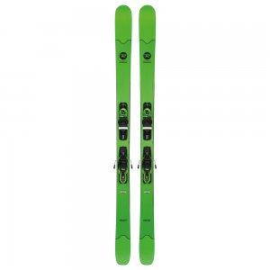 Rossignol Smash 7 Ski System with Xpress 11 Bindings (Men's)