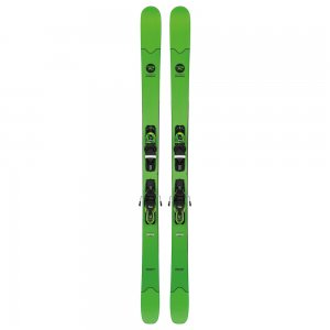 Rossignol Smash 7 Ski System with Xpress 11 Bindings (Men's)