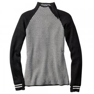 SmartWool Dacono Funnel Neck Sweater (Women's)