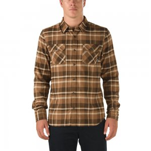 VANS BANFIELD II FLANNEL