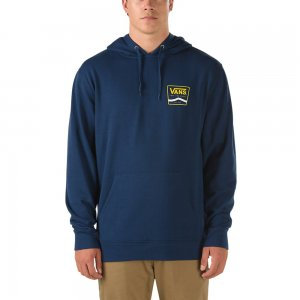 Vans Classic Side Stripe Pullover Hoodie (Men's)