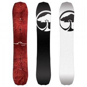 Arbor Bryan Iguchi Rocker Snowboard (Men's)