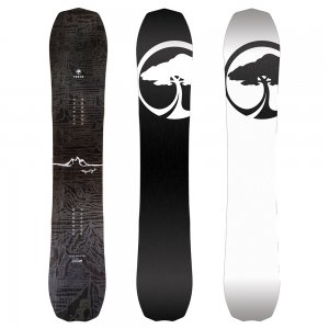 Arbor Bryan Iguchi Camber Snowboard (Men's)