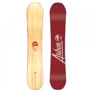 Arbor Foundation Mid Wide Snowboard (Men's)