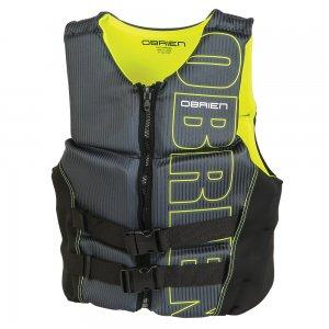 O'Brien Flex V-Back Neoprene Life Vest (Men's)