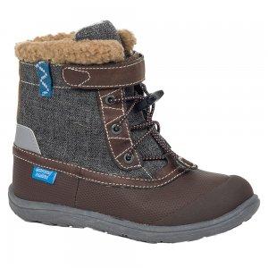 See Kai Run Jack Waterproof Winter Boots (Little Boys')