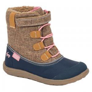 See Kai Run C Abby Waterproof Winter Boots (Little Girls')