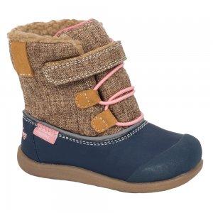 See Kai Run Abby Waterproof Winter Boots (Little Girls')