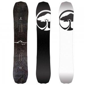 Arbor Bryan Iguchi Camber Mid Wide Snowboard (Men's)