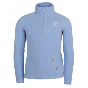 Bogner Adela Microfleece Half Zip Mid-Layer (Girls')