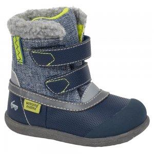 See Kai Run Charlie Waterproof Winter Boots (Little Boys')