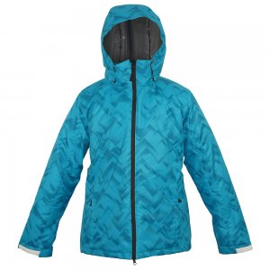 Pulse Stardust Insulated Snowboard Jacket (Women's)