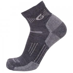 Point6 Medium Mini Crew Hiking Sock (Kids')