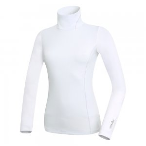 Rh+ Jolie Turtleneck Mid-Layer (Women's)