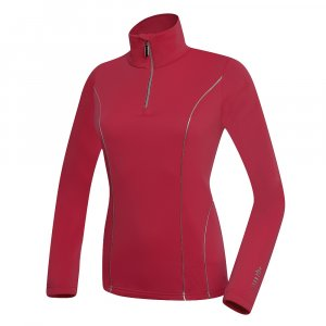 RH+ Grace 1/4-Zip Turtleneck Mid-Layer (Women's)